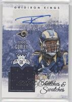 Todd Gurley #/149