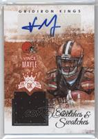 Vince Mayle /249