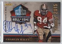 Charles Haley