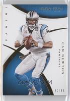 Cam Newton #/99