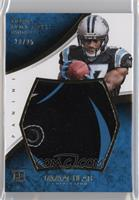Devin Funchess #/25