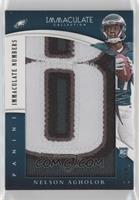 Nelson Agholor #/41