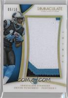 Devin Funchess #/10