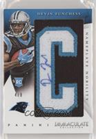 Devin Funchess /8