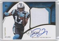 Devin Funchess /49