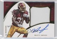 Matt Jones #/99