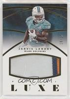 Jarvis Landry [Noted] #/25