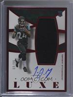 T.J. Yeldon [Noted] #/99