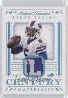 Tyrod Taylor /1