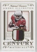 Andre Ellington #/25