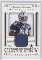 Charles Haley /25