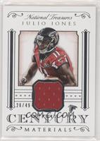 Julio Jones #/49