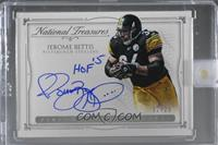 Jerome Bettis /25 [Rerelease]