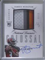 Jameis Winston [Noted] #/15