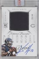 Kevin White [Uncirculated] #/49