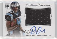 Devin Funchess #/99