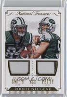 Bryce Petty, Devin Smith /25