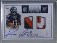 Kevin White #/25