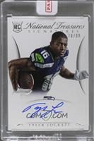Tyler Lockett [Uncirculated] #/99