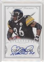 Jerome Bettis /15