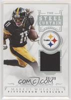 Markus Wheaton [EX to NM] #/99