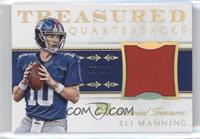 Eli Manning #/10