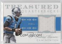 Cam Newton #/25