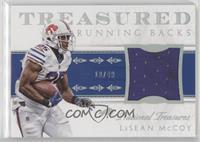 LeSean McCoy /49