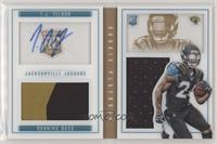 Rookies Booklet - T.J. Yeldon [Noted] #/99