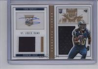 Rookies Booklet - Todd Gurley #/99