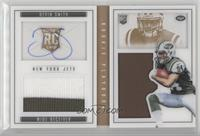 Rookies Booklet - Devin Smith #/99