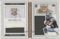 Rookies Booklet - Devin Smith /99 [EXtoNM]