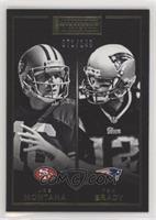 Joe Montana, Tom Brady /199