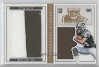 Rookies Booklet - Devin Smith #/25