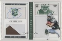 Rookies Booklet - Devin Smith /25