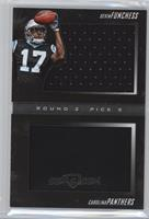 Rookies Booklet - Devin Funchess #/49