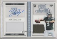Rookies Booklet - Bryce Petty [EXtoNM] #/49