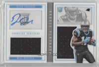 Rookies Booklet - Devin Funchess #/199
