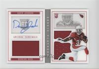 Rookies Booklet - David Johnson /199