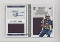 Rookies Booklet - Todd Gurley #/199