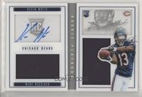 Rookies Booklet - Kevin White #/199