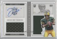 Rookies Booklet - Brett Hundley /199