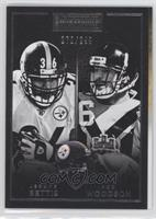 Jerome Bettis, Rod Woodson /299