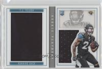 Rookie Booklet Silver - T.J. Yeldon #/199