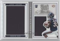 Rookie Booklet Silver - Jeremy Langford /199
