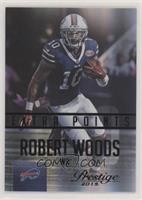Robert Woods #/10