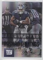 Rashad Jennings #/10