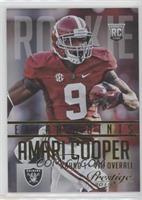 Amari Cooper #/50
