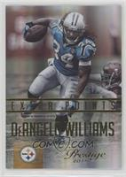 DeAngelo Williams #/50