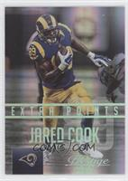 Jared Cook /25